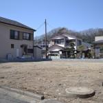 鎌倉の土地(鎌倉市Uさま、売りたい)