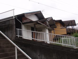 戸塚の古民家